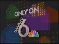WVVA-TV Come Home to the Best 1988
