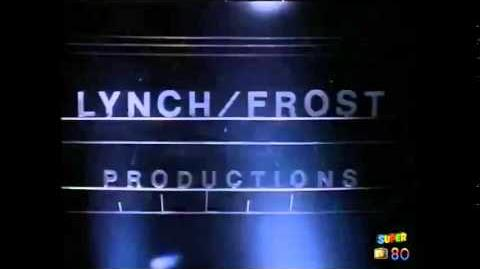 Worldvision Enterprises Lynch-Frost Productions (1991)