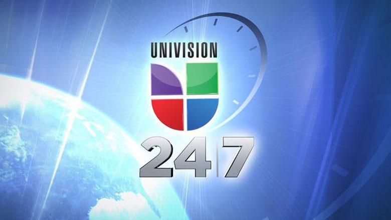 Univision 24/7