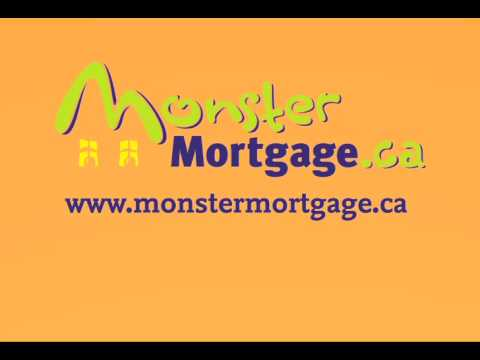 Monster Mortgage