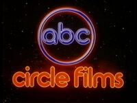 ABC Circle Films 1975 logo