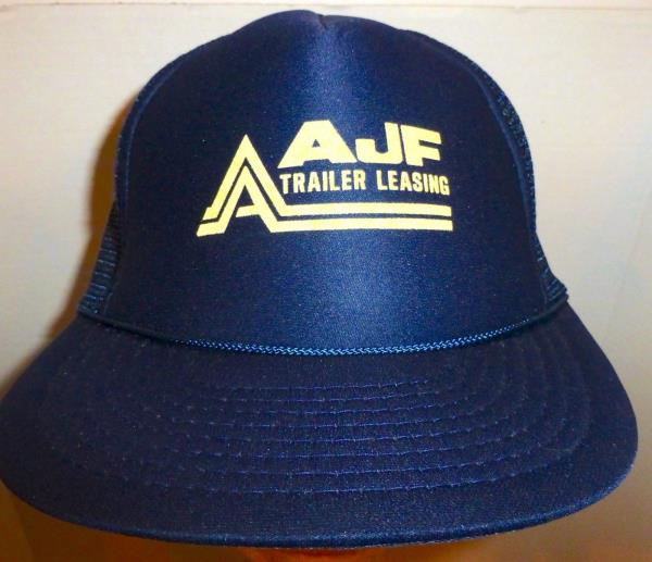 AJF Trailer Leasing