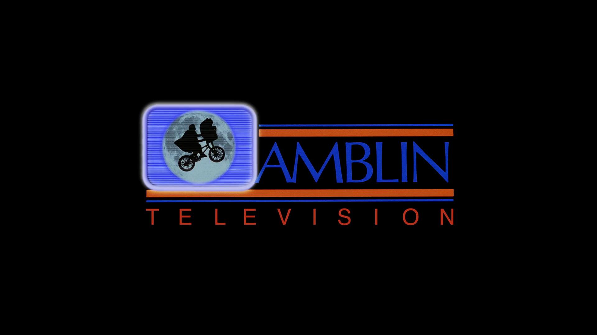 Amblin Television