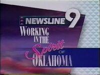 CBS Affiliate ID s 1995-Part 1 6