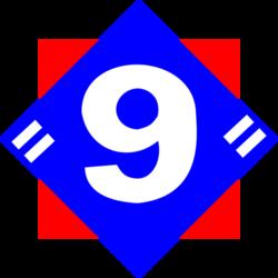Canal 9 Paraná (Logo 1995).png