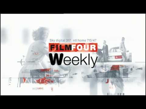 FilmFour Weekly