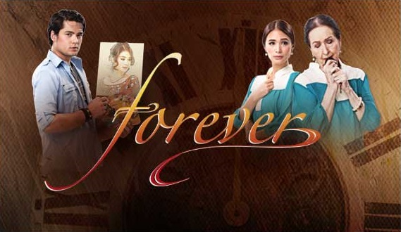 Forever (Philippine TV series)