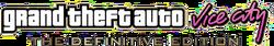 Grand Theft Auto - Vice City Definitive Edition (horizontal)