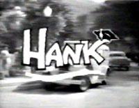 Hank (1965 sitcom)