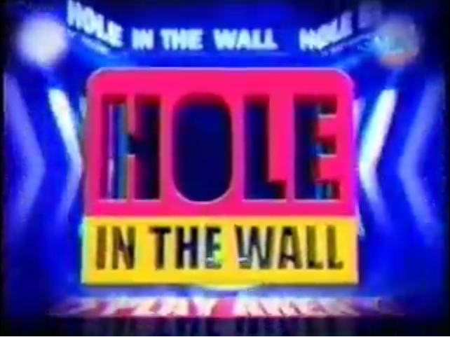 Hole in the Wall (Philippines)