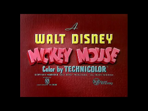Mickey Mouse (animated series)