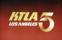 KTLA Logo 1982-1986
