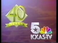 KXAS-40years88