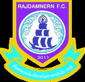 Rajdannern FC 2011.png