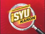 SM iSYU Karon Title Card