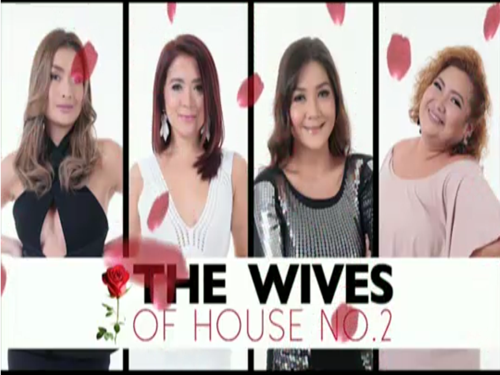 The Wives Of the House No. 2