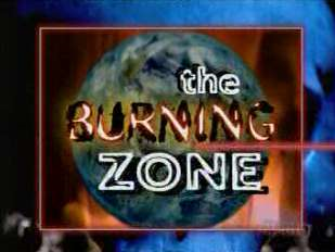 The Burning Zone