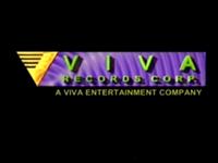 Viva on screen logo