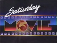 WEWS Movie 5 Saturday 1986