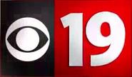 WOIO CBS19 Logo 2019
