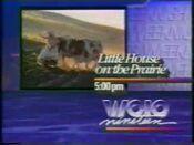 WOIO Little House 1985