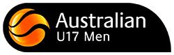 Australia men's national under-17 basketball team
