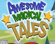 Awesome Magical Tales