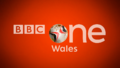 BBC One Wales Football sting