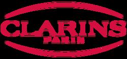 Clarins logo.png