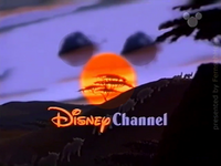 DisneySunset1999