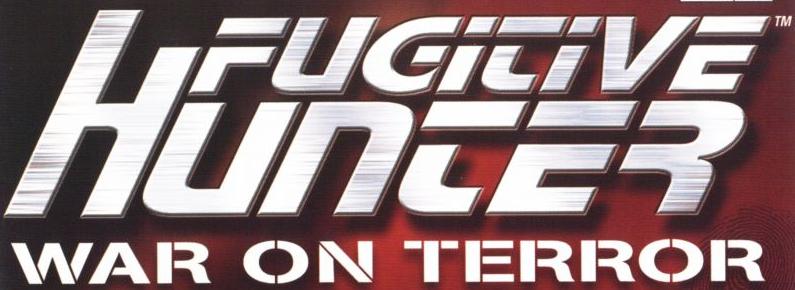 Fugitive Hunter: War on Terror