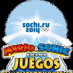 Logo ES - Mario & Sonic Wii U.png