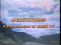 Meditations81