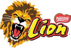 Nestlé Lion.png