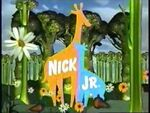 Nick Jr. Giraffes ID
