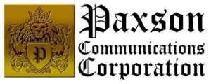 Paxson Communications logo.png