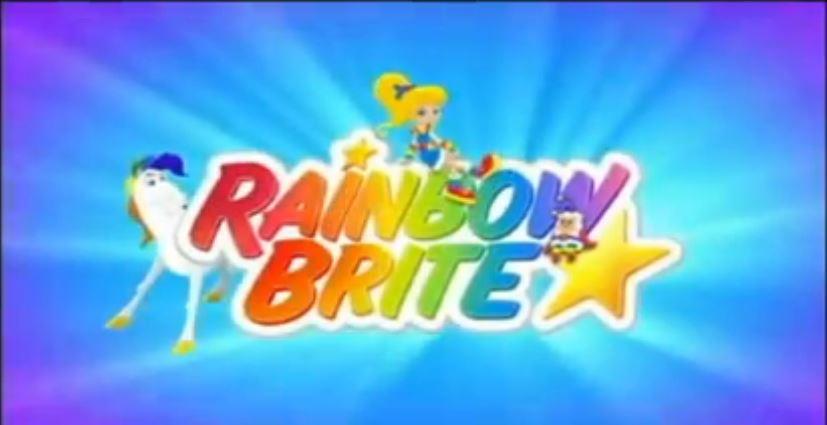 Rainbow Brite (2014)