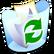 Recycle Bin Windows XP full