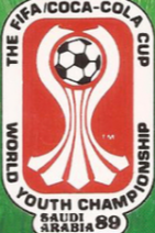 1989 FIFA World Youth Championship