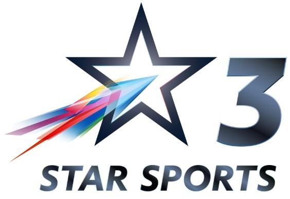 Star Sports 3 Logopedia Fandom