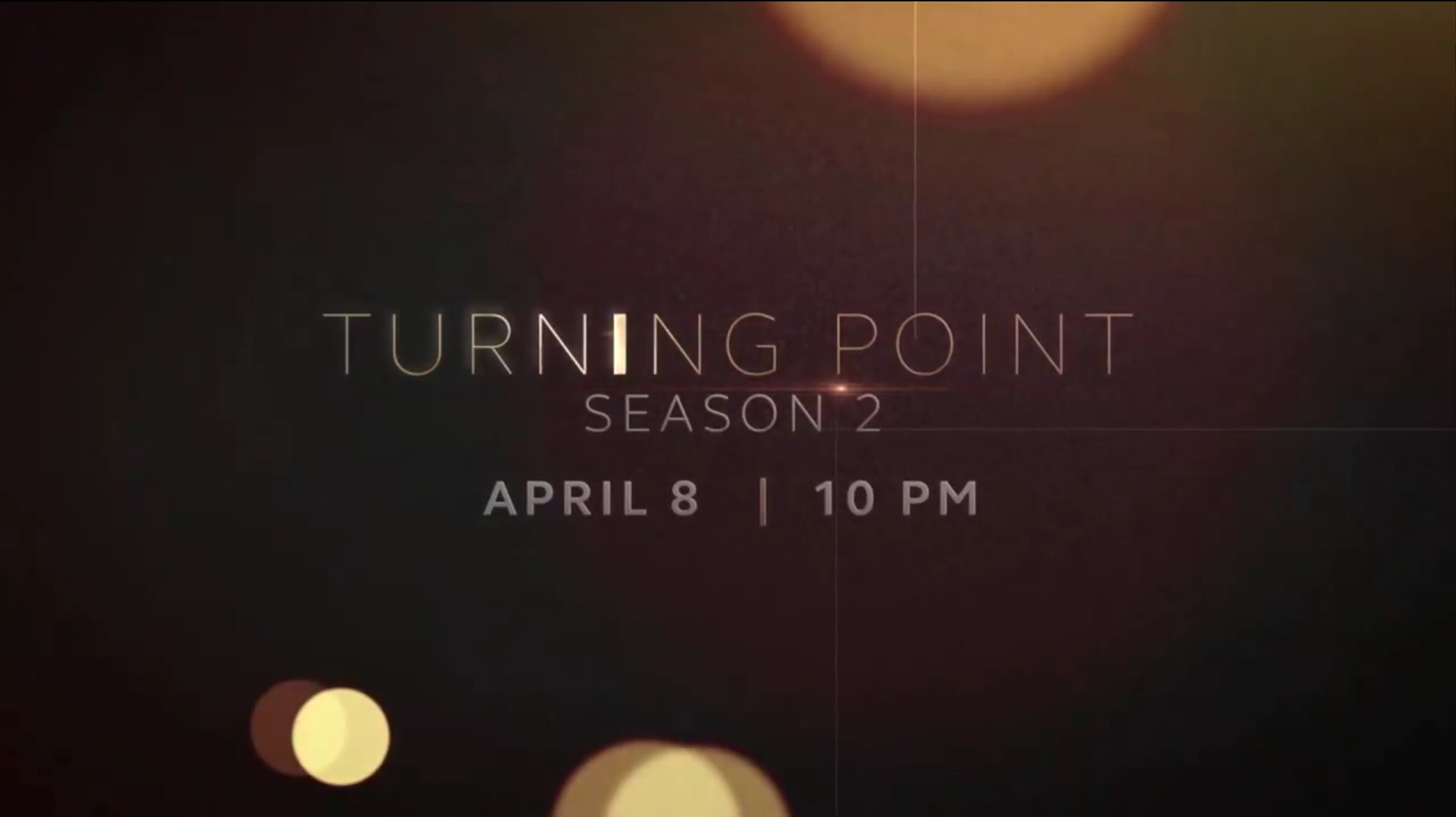 Turning Point (Philippine TV program)