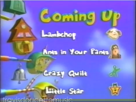 Treehouse TV/Other
