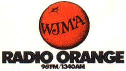 WJMA FM Oange 1975.png