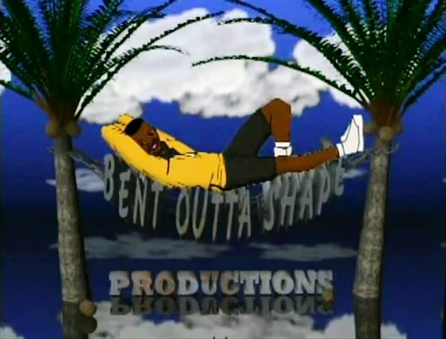 Bent Outta Shape Productions