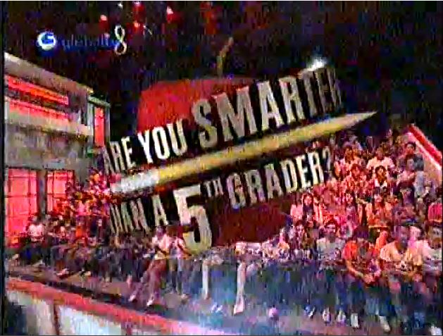 Are You Smarter Than a 5th Grader? (Indonesia)