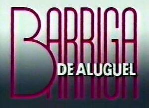 Barriga de aluguel 1991.JPG