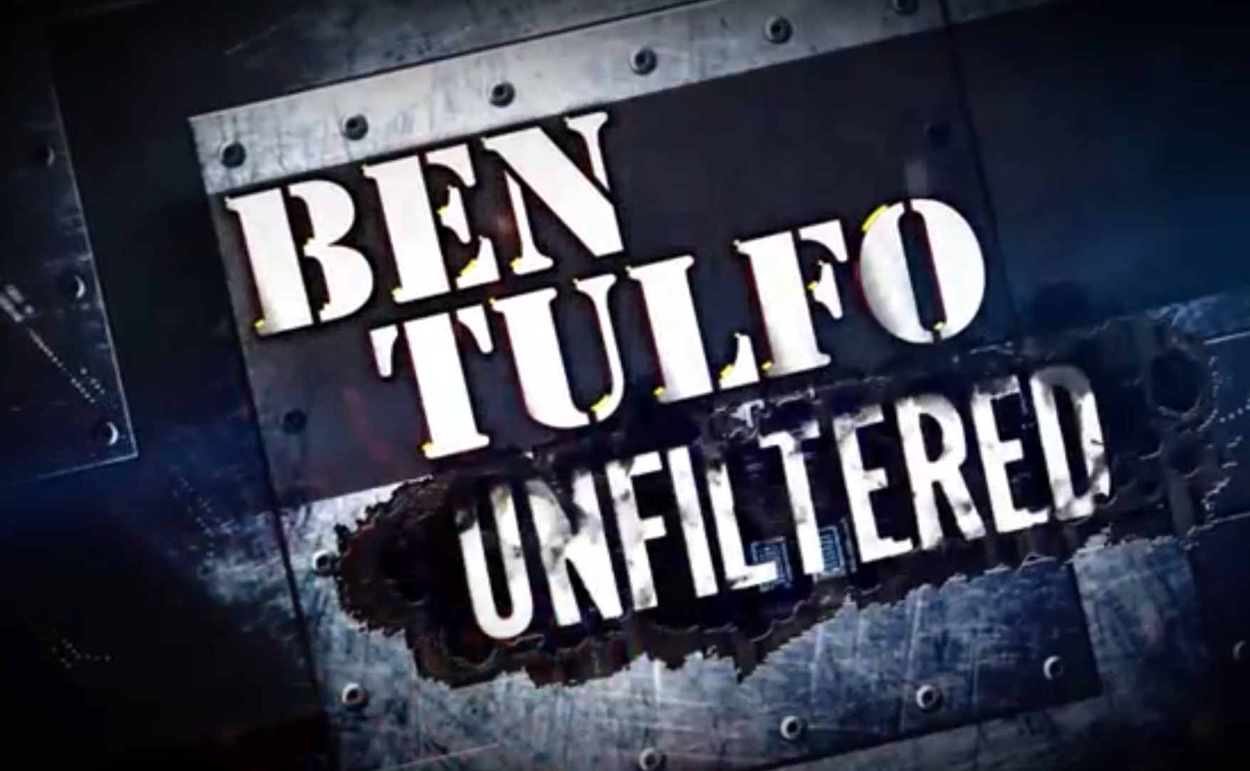Ben Tulfo Unfiltered