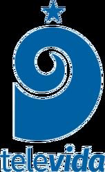 Canal 9 Televida (Logo navideño - 2015).png