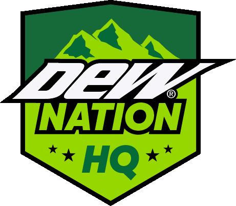 DEW Nation HQ