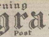 Evening Telegraph (Dundee)